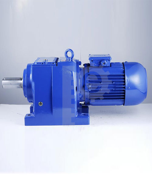 Helical Geared Motor Gearbox India Manufacturer Supplier Helical Geared Motors In Ahmedabad